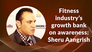 Fitness industry growth bank on