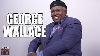 George Wallace: I Hate Morgan Freeman, He Gets All the Movie Roles I Try Out For (Part 7)