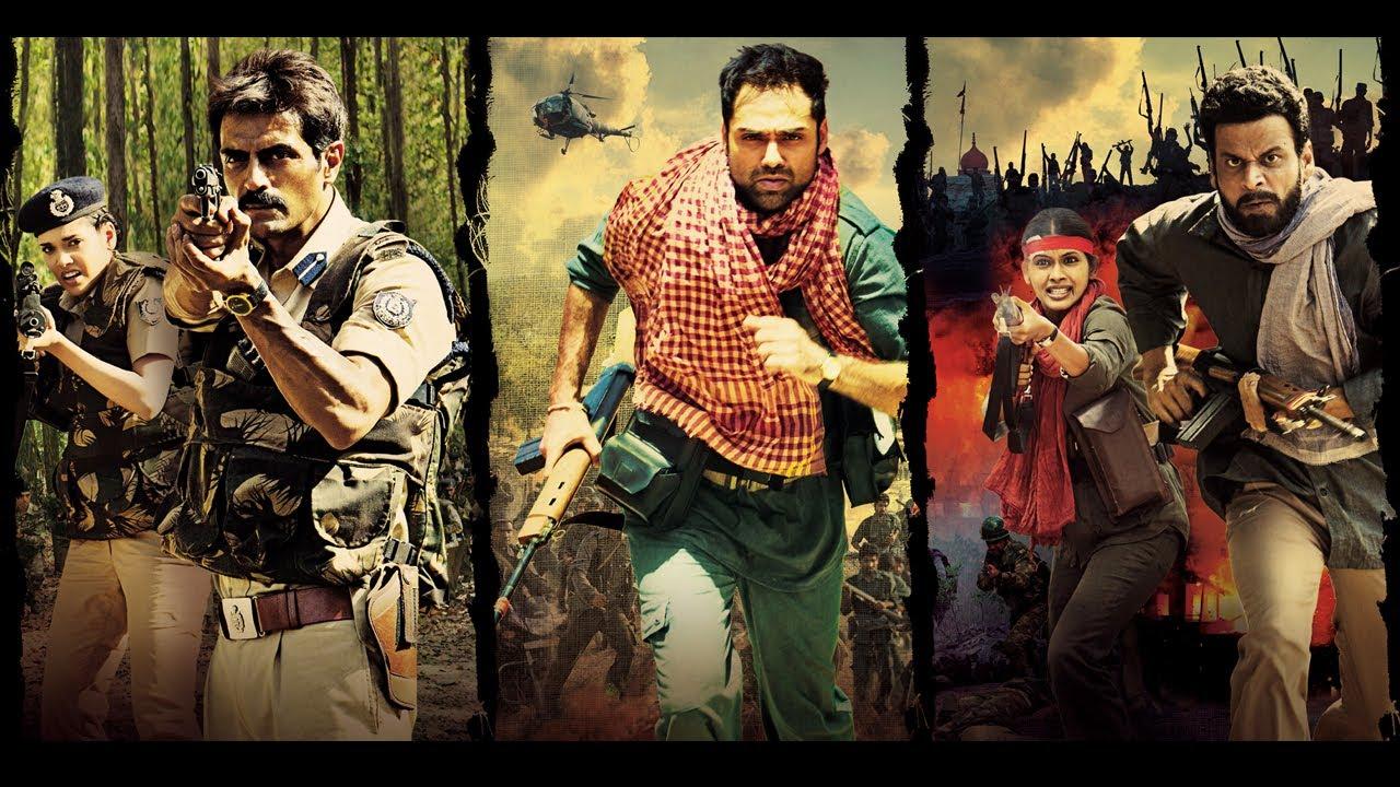 Download Chakravyuh (Uncut Official Trailer)   Arjun Rampal   Esha Gupta