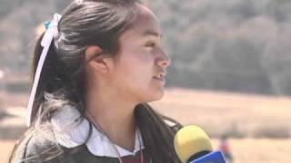 LENGUA INDIGENA TELEVISA ESTADO DE MEXICO