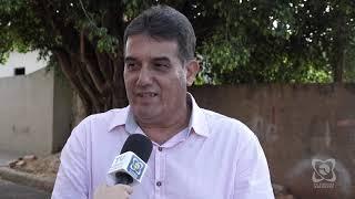 Zé Fernandes está preocupado com bagunça na fiação elétrica