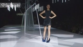 StellaLuna Fall/Winter 2012-13 Fashion Show in Beijing | FashionTV CHINA Thumbnail