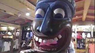 Live from the Polynesian Resort and Trader Sam's 6-6-17