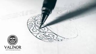 Обручальные кольца(Сайт: кольца-валинор.рф Мы создаем украшения вашей мечты, обручальные и помолвочные кольца с вставками..., 2016-08-26T08:35:10.000Z)