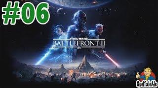 Star Wars Battlefront 2 - Gameplay ITA - Walkthrough #06 - Han Solo