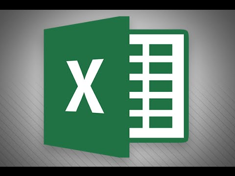 Learn Excel 2016 - PowerPivot How-To