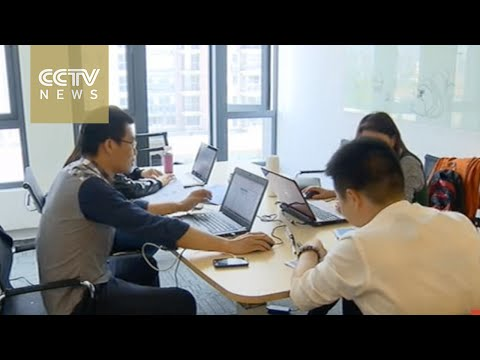 Chinese graduates less interested in startups in Shanghai