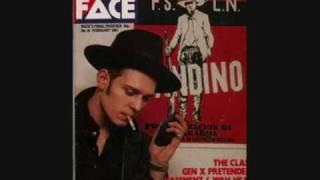 The Clash- Washington Bullets (Live)