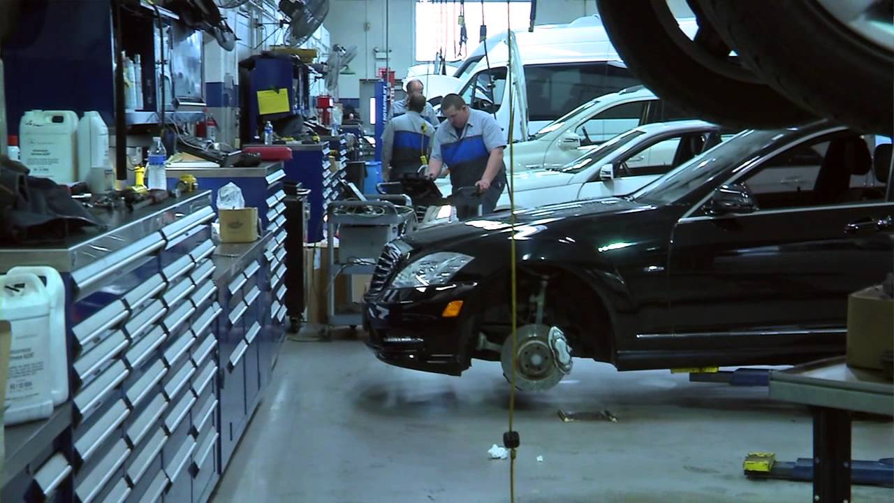 Mercedes benz of orland park mike maus team youtube for Mercedes benz of orland park
