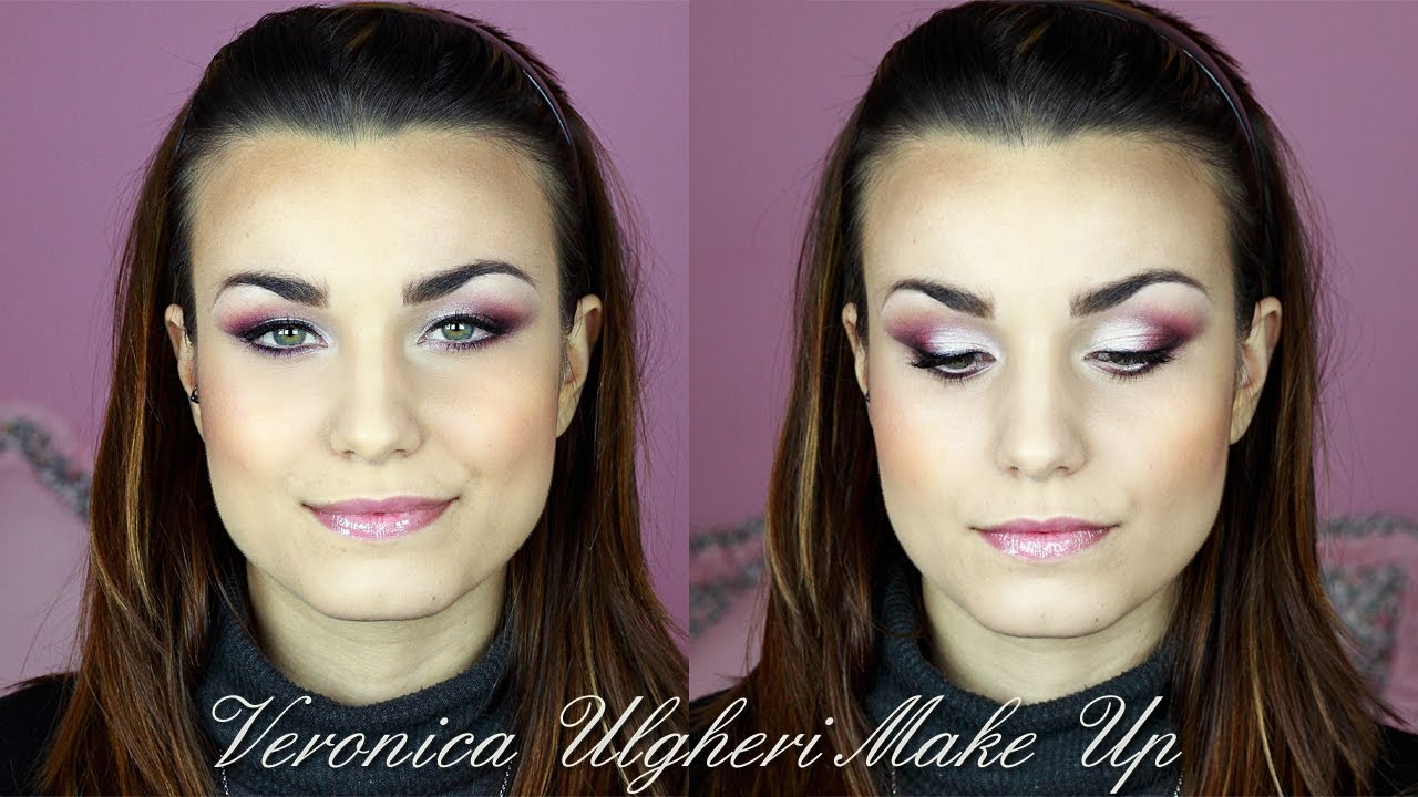 Top Trucco INVITATA CERIMONIA - YouTube BL19