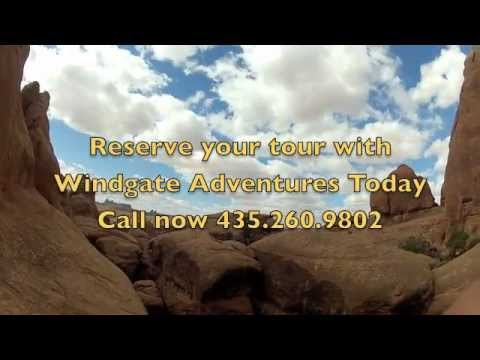 Fiery Furnace Guided Photography Tour -...