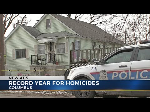 Police: Body found in apartment is 140th homicide of 2017