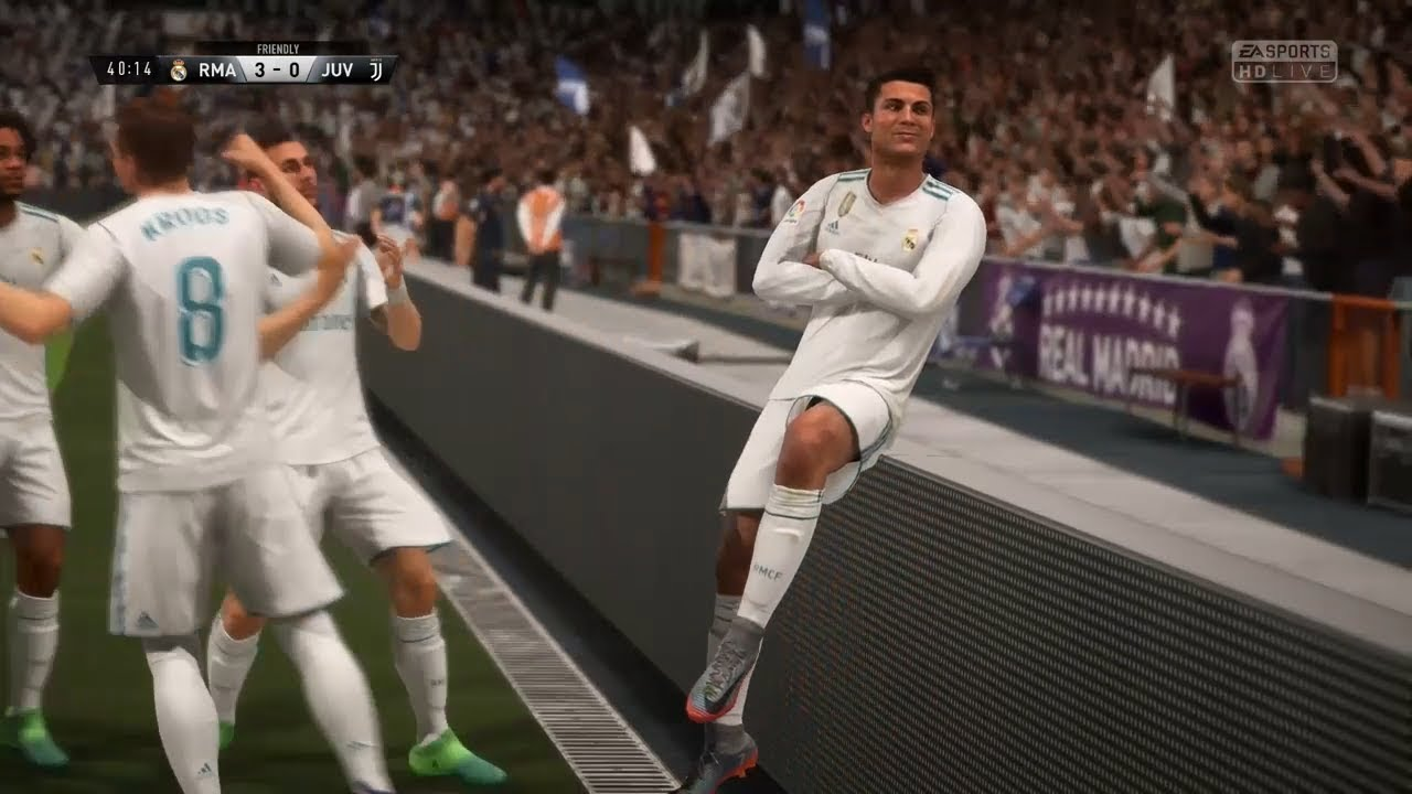 how to get ronaldo in pes 2018 mobile