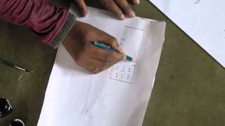 Learn Online Fabric Painting courses Part 2 of 8 By Prasanta Kar