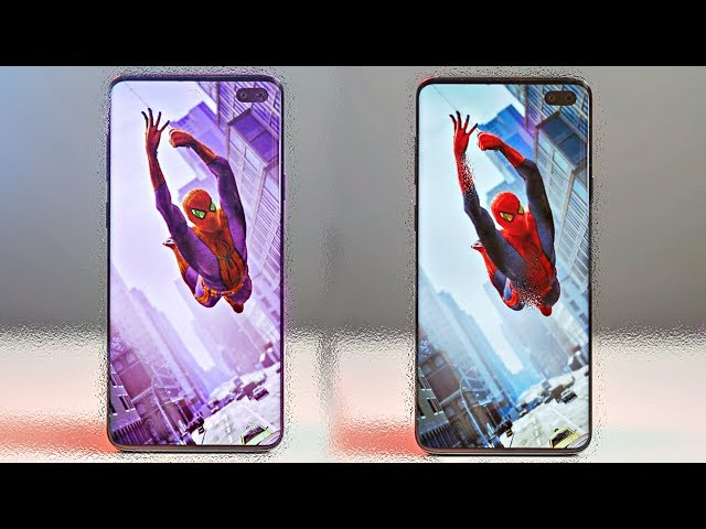 Samsung Galaxy S10 - IT'S OFFICIAL!!!