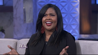 CeCe Winans Addresses the Shirley Caesar Grammy Mix-Up