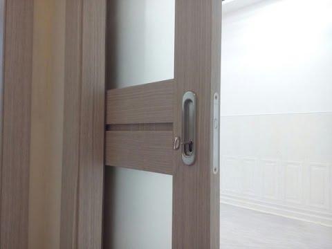 Двери в пенал. часть 1.