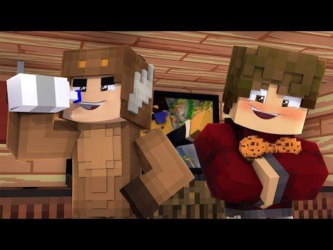 JAY & MOOSE MAKE A PLAN! - Parkside University EP13 - Minecraft Roleplay