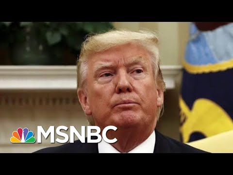 FBI Opened Probe Into President Donald Trump's Ties To Russia: NYT | Morning Joe | MSNBC