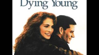 Gambar cover Dying Young Original Soundtrack Alum   01   Dying Young   Kenny G