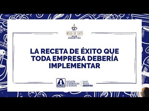 Café ALAS Argentina 9 - La Receta Del éxito Empresarial
