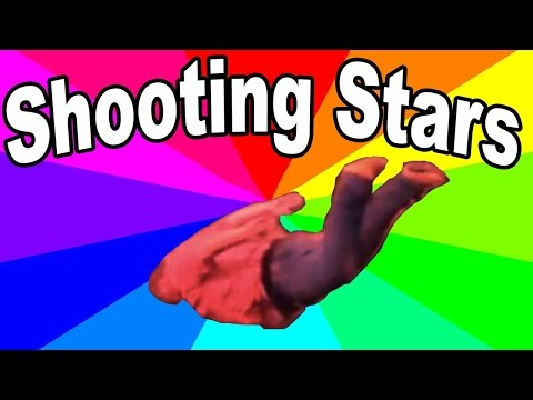 Shooting Stars meme compilation v89