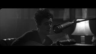 The 1975 - Be My Mistake (Acoustic)