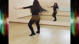 コピーダンス