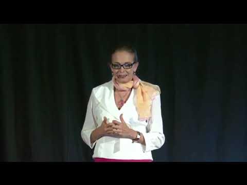 TEDx Talks: Innovación Financiera | Lucía Fernández | TEDxPuraVidaSalon