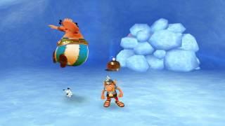 Asterix & Obelix XXL - Walkthrough - Part 3