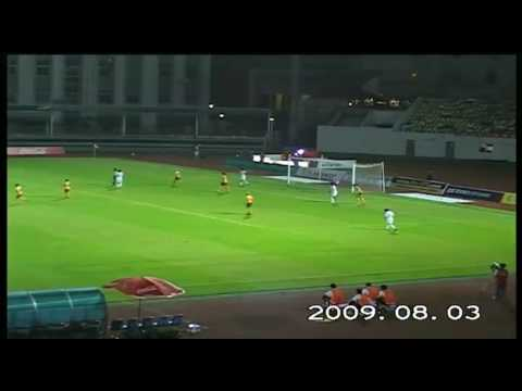 Time Wasting Chinese Style Wuhan 2009 U19 AFC Championships Young Matildas Vs China