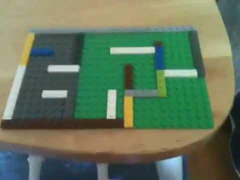 Small Lego House Floor Plan YouTube – Lego House Floor Plan