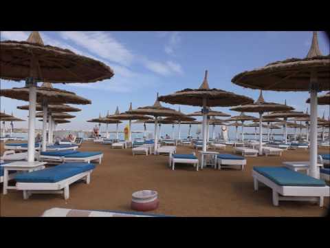 Vakantie Egypte Dana Beach Resort