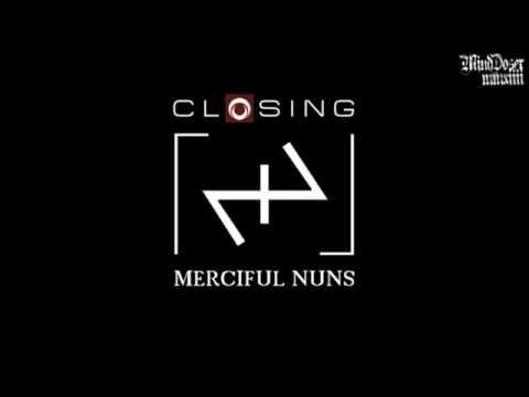Merciful Nuns - The Maelstrom (33Grade)