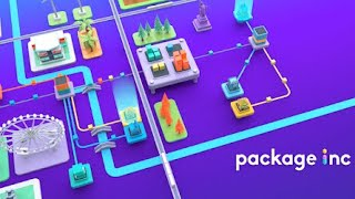 Package Inc. (by WebAvenue Unipessoal Lda) IOS Gameplay Video (HD) screenshot 4