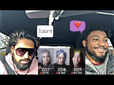 Billie Eilish: Same Interview, The Third Year | Vanity Fair | Reaction