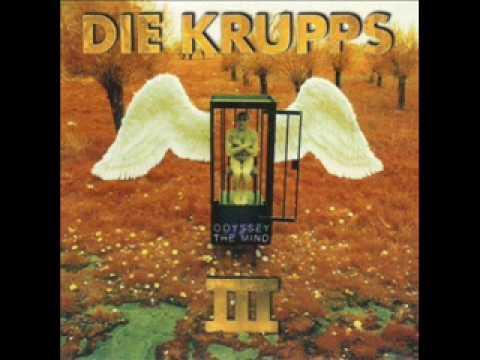 Eggshell - Die Krupps