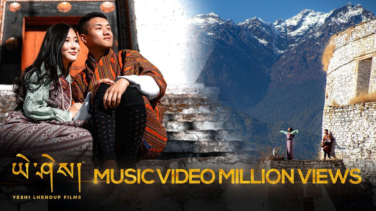 Download CHOE LU TA DHI - @Sonam Wangchen  ft. @pindaPanda  | Music Video | Yeshi Lhendup Films
