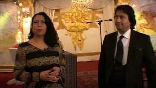 Ayna e Honar-Akbar Niksad Concert