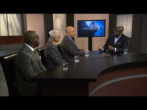 Mental Health / Detroit Rescue Mission Ministries' Anniversary | American Black Journal Full Episode
