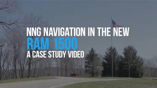 RAM 1500 - NNG Case Study