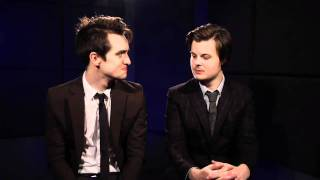 panic at the disco fbr q a part 2