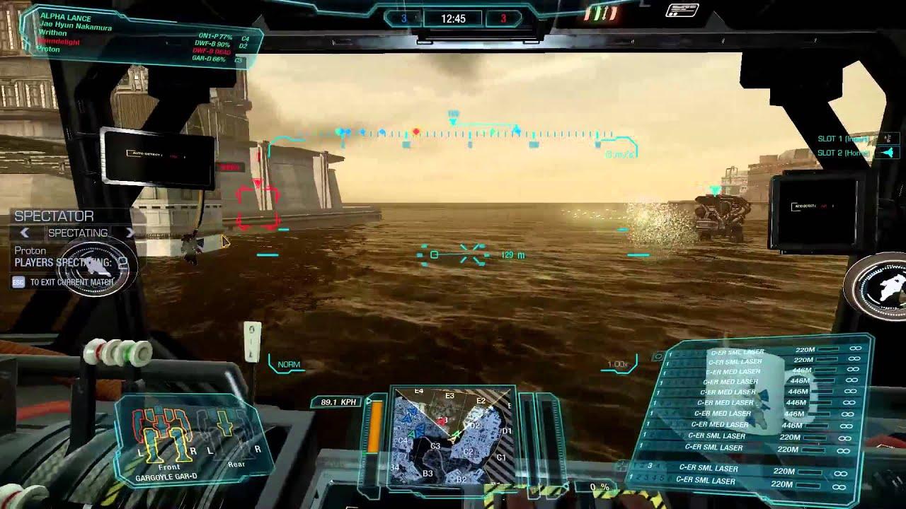 Mechwarrior Online    cheating?