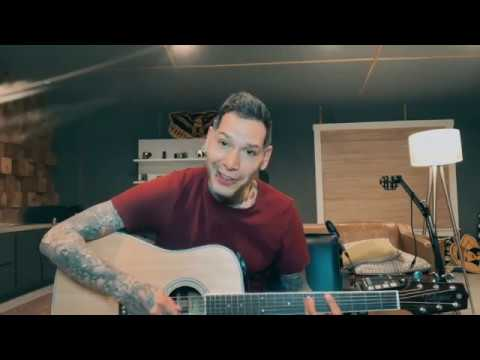 Mike Herrera Live Stream On The MXPX FB