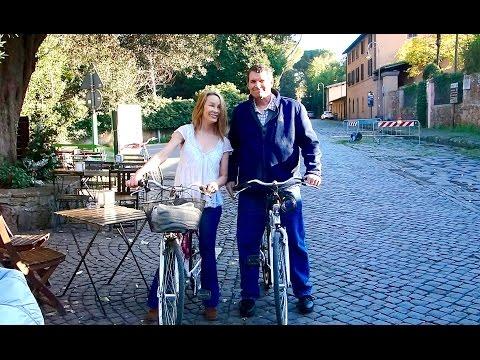 Tour Rome Italy, Biking the Appian Way!