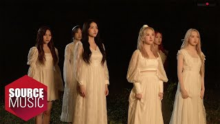 [Special Clips] 'Apple' M/V Shooting Behind Part.2 - GFRIEND (여자친구)