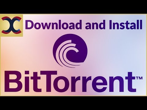 How to download Movies,Software and Game from BitTorrent Complete Solution!