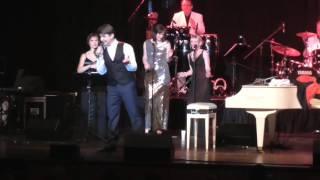 Udo Jürgens - Danke für den Abend (präsentiert von SahneMixx, 2016)