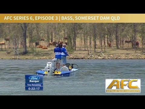 AFC Series 6 Episode 3 | Somerset Dam, QLD | Bass (2009)
