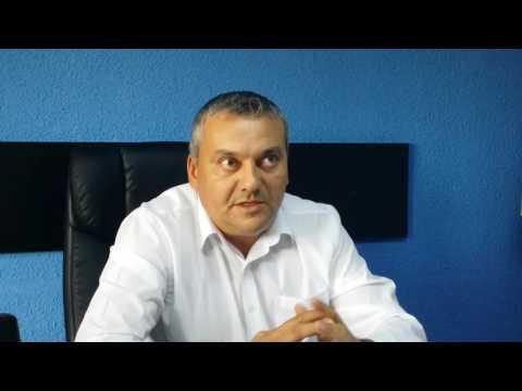 Interviu Marius Olteanu